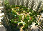 With amrapali verona heights 2 bhk luxury flats in noida extension