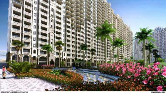 Real estate services in india
