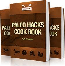The paleohacks cookbook is for anyone serious about thriving on the paleo diet - for life!