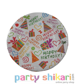 Pictures of Birthday party supplies available in partyshikari shop in vijayanagar bangalore- 2