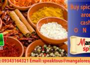 Buy best quality spices online