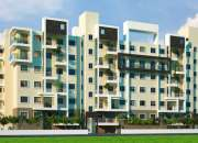 concorde Epitome 2BHK  apartments in electronic city Phase 2
