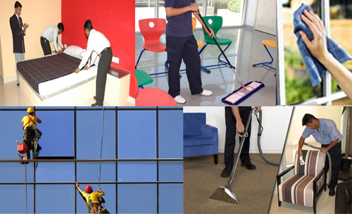 Get best facility management services provider company in gurgaon, call ssos @ 9711615039