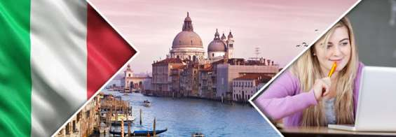 Are you preparing for italy admissions? meet the experts!