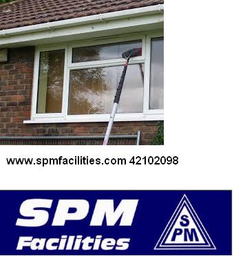 Quality window cleaning services chennai arumbakkam www.spmfacilities.com 42102098/99