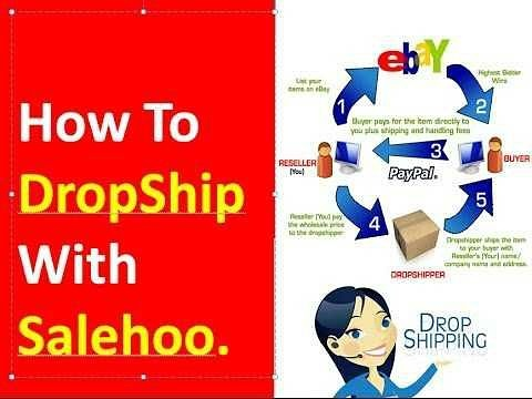 Salehoo wholesale & dropship directory - #1 affiliate program. wholesale suppliers for eba