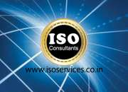 Earn an iso certification, to meet the global standards of your industry type at reasonabl