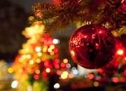 Glad Tidings at Christmas!