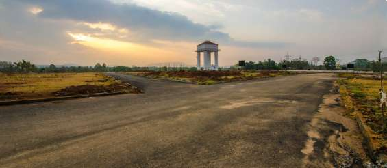 Premium plots by reputed builder on south bangalore