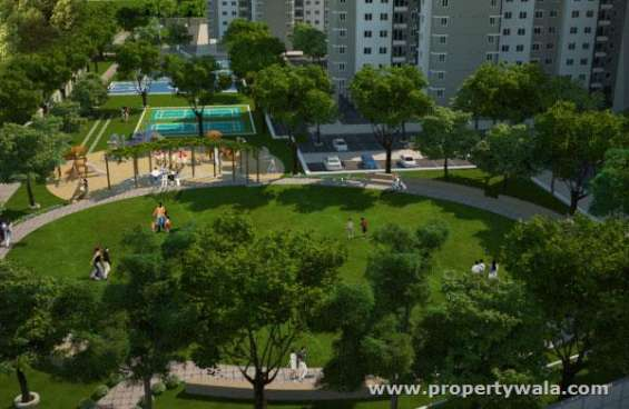 Provident sunworth bangalore is offering 2bhk and 3bhk lavish hom in peaceful and pollution free surroungindg of bangalore location.