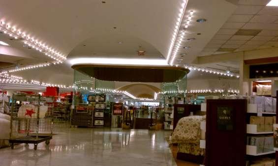 Gaur city galleria retail shops