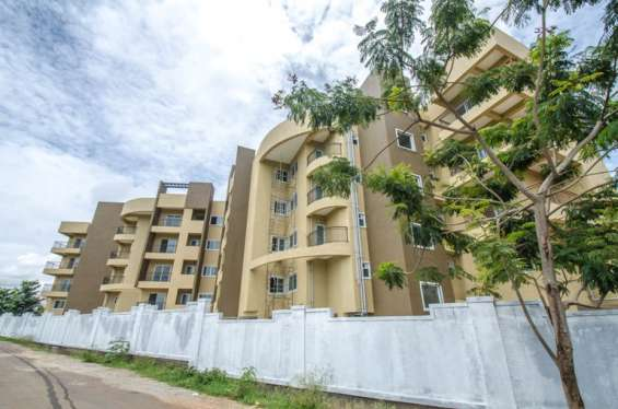 2 bhk apartments in electronic city phase 2