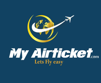 Amazing airfare deal with ? myairticket