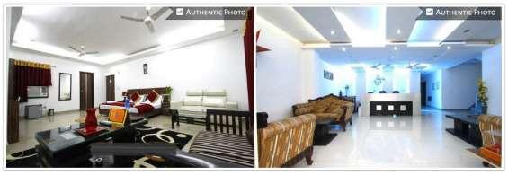 Budget guest house dlf 2 gurgaon