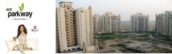 Buy adorable homes in noida ace parkway @9250002243