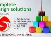 CMS Wordpress website Development Company in Hyderabad