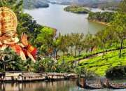 India Holiday Tour Package