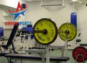 Gym equipment's manufacturers in Mumbai