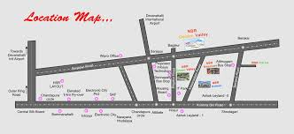 Plots with excellent amenities near proposed it park call 8880003399