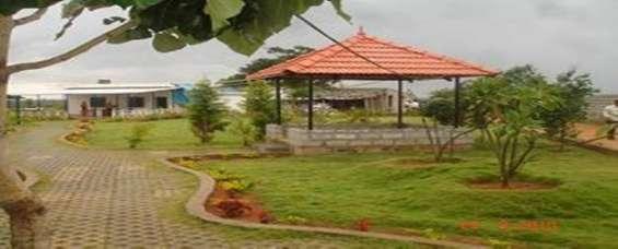 Residential plots for sale in sarjapur-bagalur road