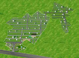 Villa plots measuring 4600 sqft for rs. 30 lakhs at green valley phase ii. call - 8880003