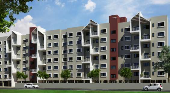 3bhk luxury apartments for sale in electronic city