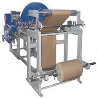 Best paper bag making machine