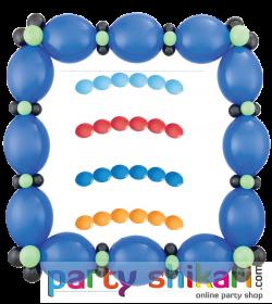 Pictures of Party baloons (party shikari shop vijayanagar bangalore-40) 2