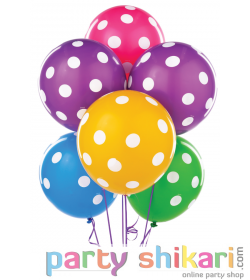Party baloons (party shikari shop vijayanagar bangalore-40)
