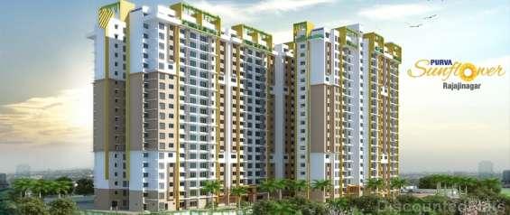 Buy flats in unishire indira elan bangalore at lowest price