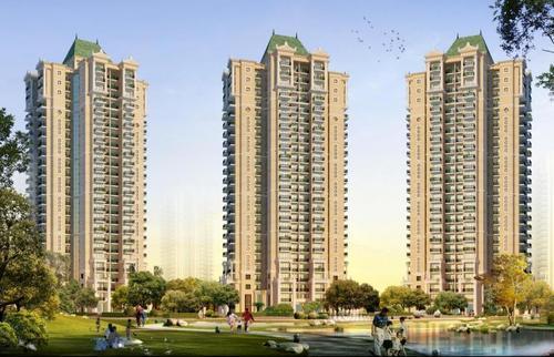 Buy luxury apartment in antriksh kanball 3g noida