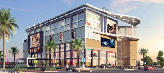 Shops meeting your business requirement in noida @9278077077