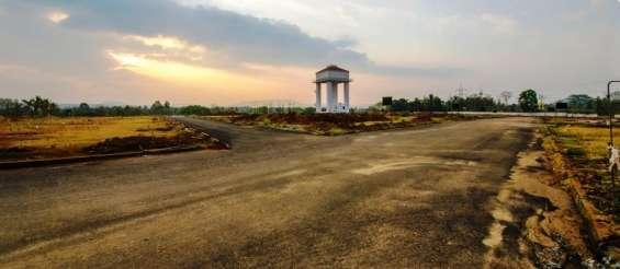 Villa plots on south bangalore