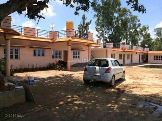 Book a room at hotel maharaja, kushalnagar