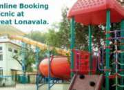 Book Online & get additional discount for One Day Picnic at United-21 Retreat Lonavala.