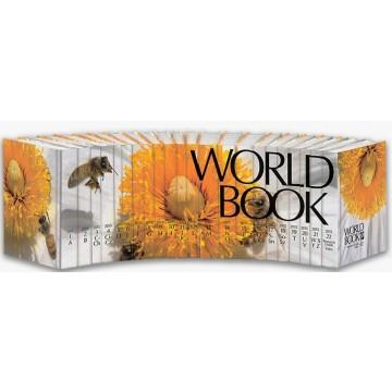 Buy online world book encyclopedia 2015 volume 22