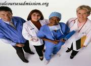 Distance Learning Paramedical Courses and Programs