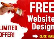 Free web  site  designing for your business in faridabad