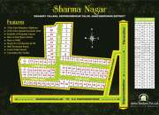 Land for sales sharma nagar in sriperumbudur plo…