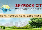 Sky Rock City Real Estate Agent In Chandigarh