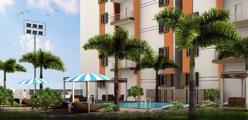 Pictures of 1190sqft unfurnished 2bhk flat at horamavu 3