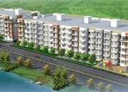 1190sqft Unfurnished 2BHK flat at Horamavu