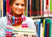 Distance Learning MBA contact +91 - 9555540598