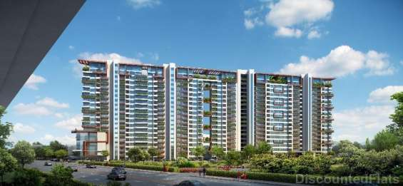 Flats at discounted prices in nitesh chelsea, hosur road, bangalore