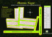Land for sales sharma nagar plot rs. 425/- in sri…