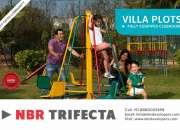 luxury villa plots close to Sarjapura call -8880003399