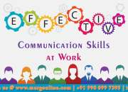 Upgrade your communication skills at our workshop margonline.com