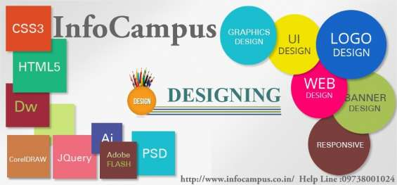 Web designing institute in bangalore