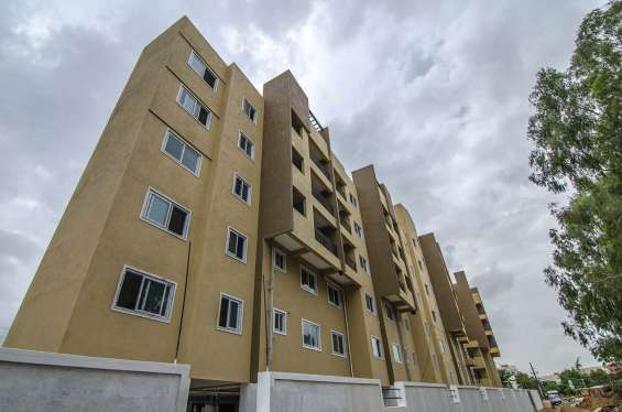 2 bhk in electronic city phase 2 for 45 lakhs