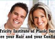 Hair Transplant Cost in Chandigarh, Punjab, Himachal